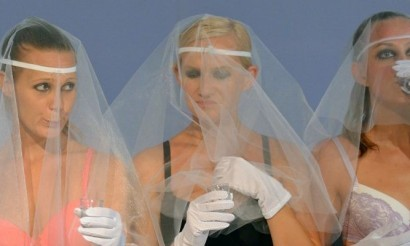 DESZKA, avagy a Spanyol menyasszony