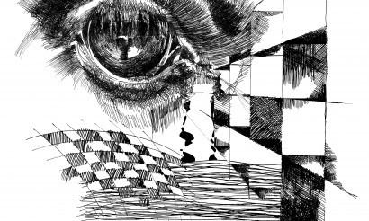 Isten festetlen szeme