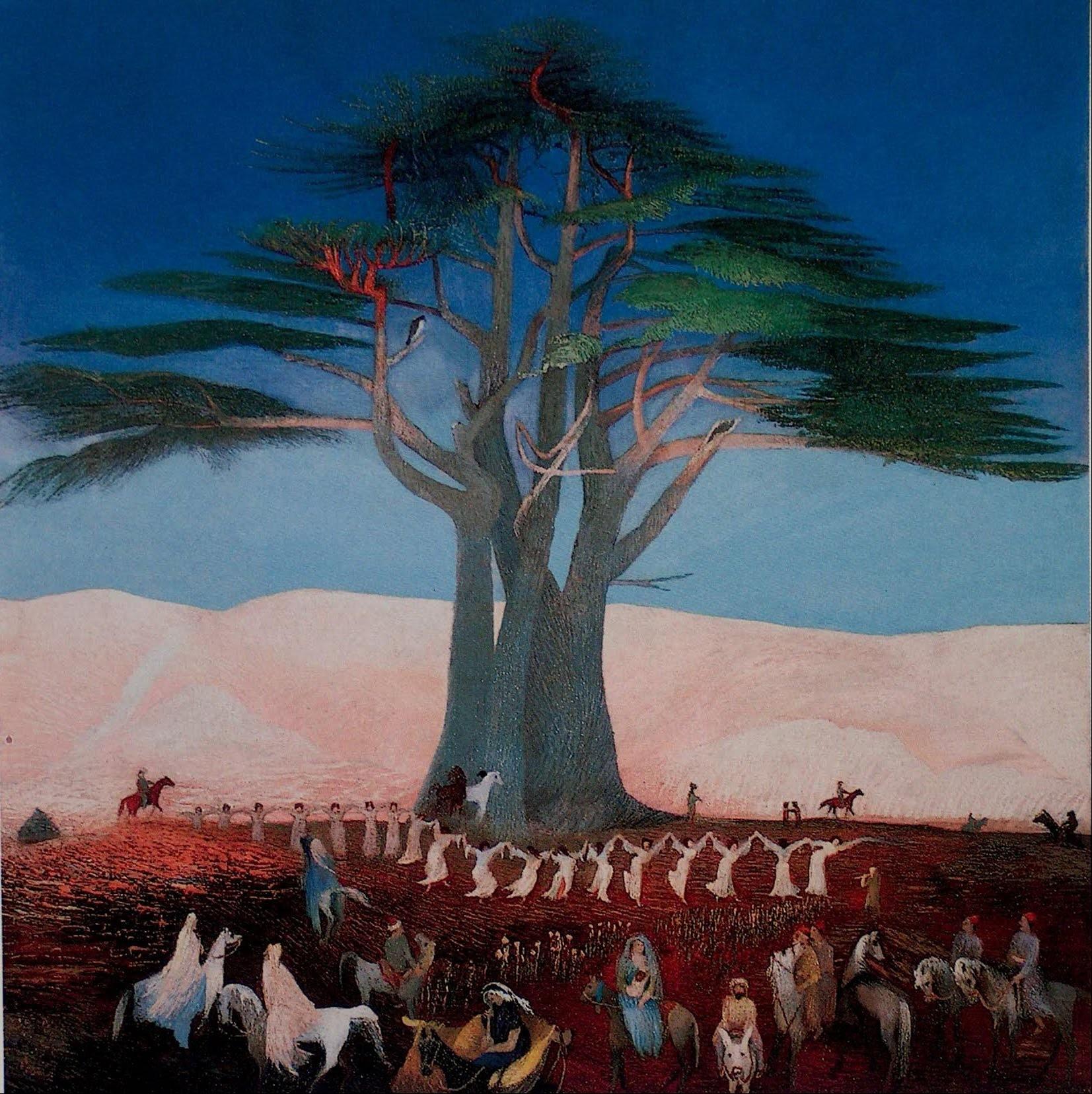 Csontváry_Kosztka,_Tivadar_-_Pilgrimage_to_the_Cedars_of_Lebanon_-_Google_Art_Project