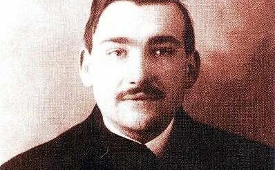 A zeneszerző Csáth Géza