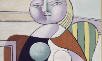 Picasso-kiállítás a Nemzeti Galériában
