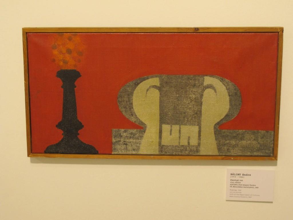 Bálint E Füstölgő 1969