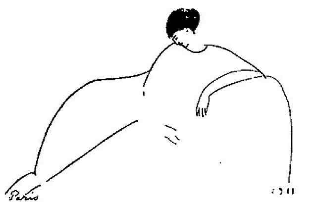 Modigliani ahmatovamodigliani78