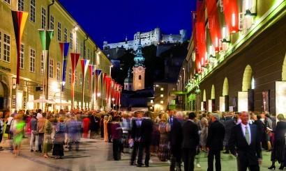 Salzburgi Ünnepi Játékok