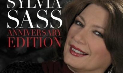 Sass Sylvia – Jéghegyek csúcsai