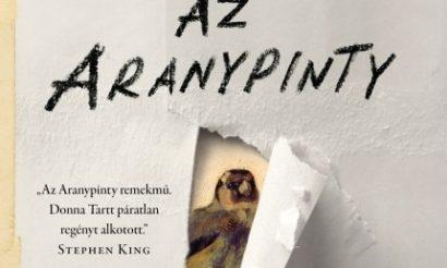 Egy Pulitzer-díjas regény