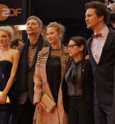 Arany Medve-díj Enyedi Ildikó filmjének