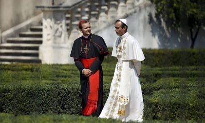 A legszexibb pápa