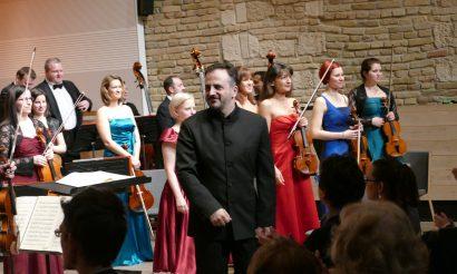 Rossini a BMC-ben