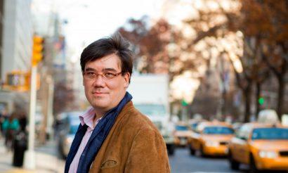A New York-i Filharmonikusok Budapesten