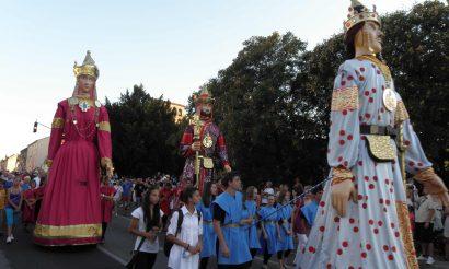 Koronázási szertartásjáték Székesfehérváron