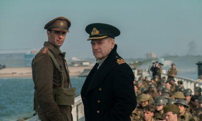 """Dunkirk: """"Lehetetlen..."""""""