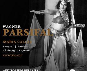 Callas búcsúja Wagnertől