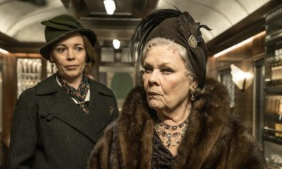 Drogozz Agatha Christie-vel!