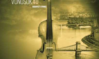 A Budapesti Vonósok – hangfelvételen