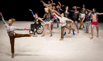 Társadalmi táncszínház