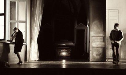 A kolozsvári Rosmersholm a legjobb előadás