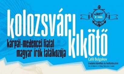 21 magyar író Kolozsváron