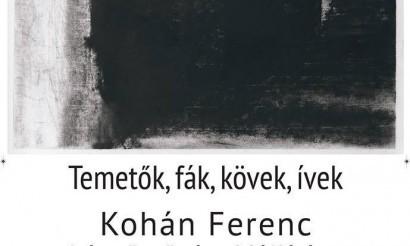 Kohán Ferenc képzőművész kiállítása
