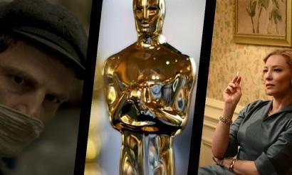 Oscar: csupa matek?