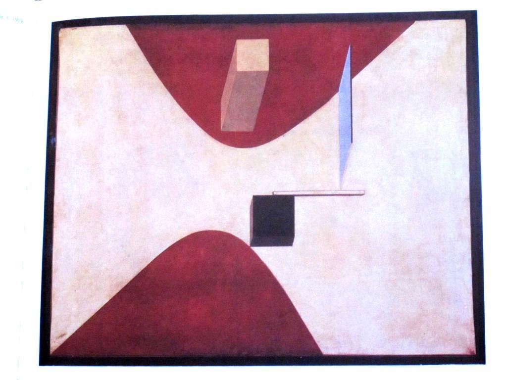 El Lissitzky_Proun 23. jav6