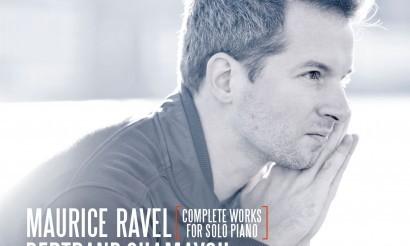 Ravel-kompozíciók