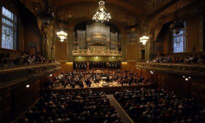 A Budafoki Dohnányi Zenekar két hangversenye