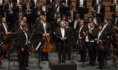 Salzburg, a Bécsi Filharmonikusok második otthona