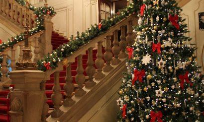 Krúdy Gyula: Karácsony este