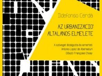 Az urbanisztika alapműve