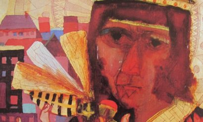 Próféta a kaszárnyában