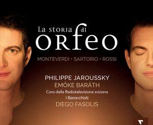 Orfeo-történet