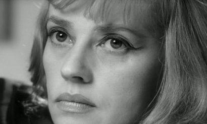 Szerelmi leckék – Jeanne Moreau iskolájában