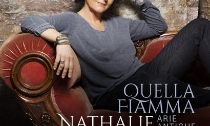 Nathalie Stutzmann és az ORFEO 55 új felvétele