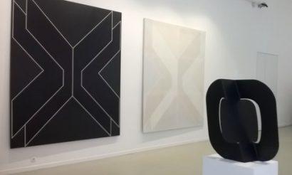 Fajó János: Fekete fehér