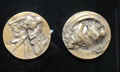 A bronz és a holdfény igézetében
