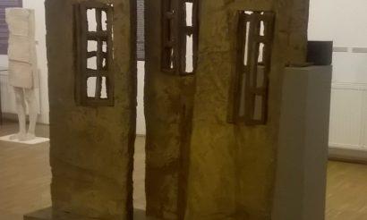 Schaár Erzsébet szobrai