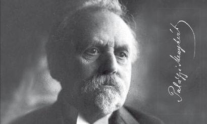 Egy elfelejtett filozófus: Palágyi Menyhért