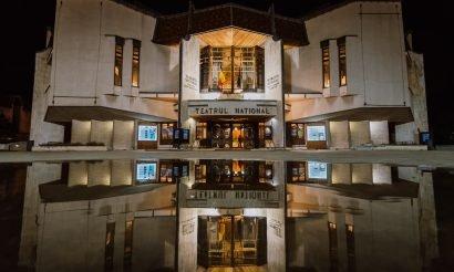 Negyven éve Nemzeti Színház