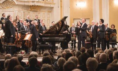 Mozartwoche: kettős jubileum