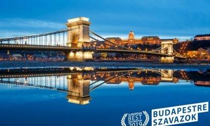 Minden út Budapestre vezet