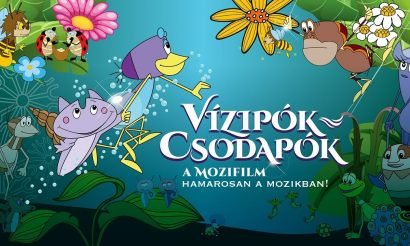 Vízipók-csodapók