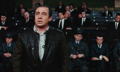 Cannes: Tarantino,  Bacsó Péter, Moldovai Katalin
