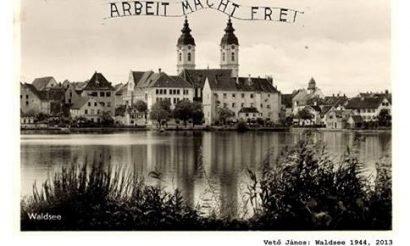 Waldsee 1944