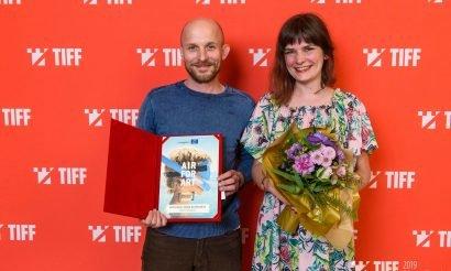 Fődíjat nyert Schwechtje Mihály új filmterve Kolozsváron