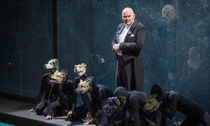Budapesti Wagner-napok – Világutazás