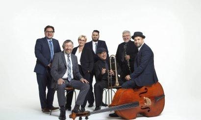 Idén is a Budapest Klezmer Banddel nyit a Zsidó Kulturális Fesztivál