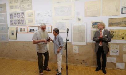 Tízéves a FUGA Budapesti Építészeti Központ