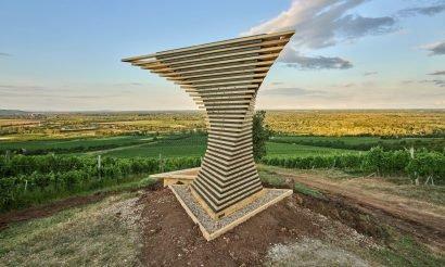 Hello Wood Építész Mustra