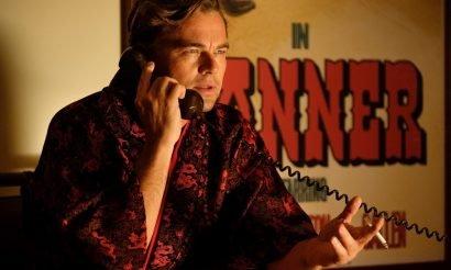 Tarantino: Szerelmes levél a feladónak